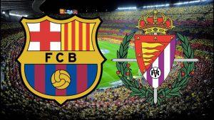 Soi kèo Barcelona vs Valladolid - 2h00 ngày 6/4/2021