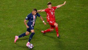Soi Kèo Bayern vs PSG lúc 02h00 ngày 8/4/2021