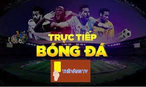Thevang TV | Thevang xem bóng đá trực tuyến miễn phí