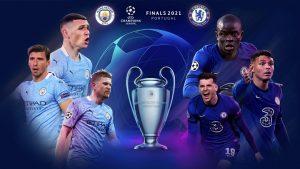 Trực tiếp cúp C1 - Cập nhật Tỷ lệ kèo trận Chung kết: Man City vs Chelsea ngày 30/5