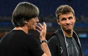 Tin nhanh Bóng Đá - Vứt bỏ cái tôi, liệu Joachim Low có gọi Muller tham dự EURO