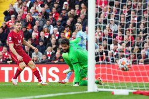 Tin tức bóng đá - Salah lập thành tích khủng, Foden đi vào lịch sử Man City